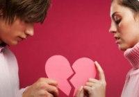 yang dilakukan ketika putus cinta