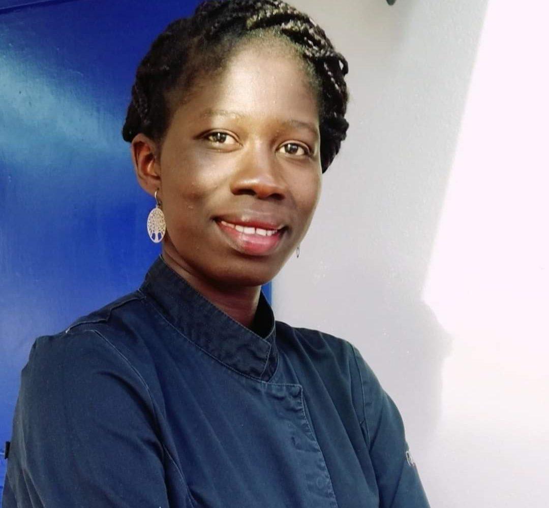 Fatou portrait