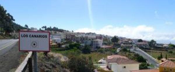 LP-2 carretera La Palma