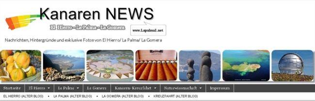 Kanaren NEWS