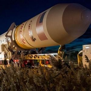 Antares-Rakete