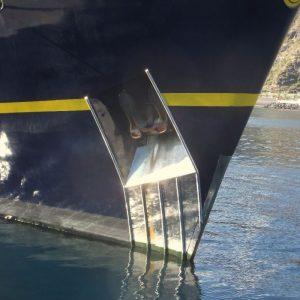 Kreuzfahrtschiffe - Serenissima Anker