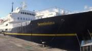 Kreuzfahrtschiff Serenissima