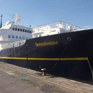 Kreuzfahrtschiffe - Serenissima