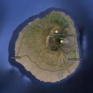 Kapverdischen Inseln