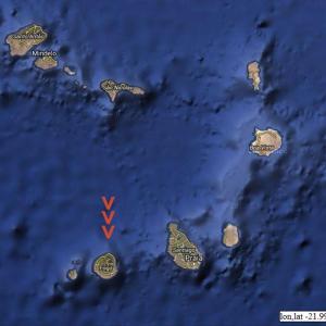 Kapverdischne Inseln