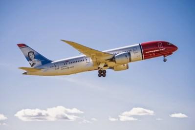 Norwegian Airline