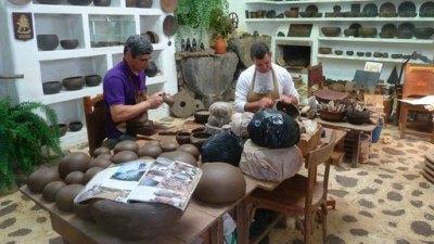 La Palma - Molino Ceramica
