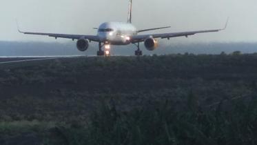 Flugplatz Mazo