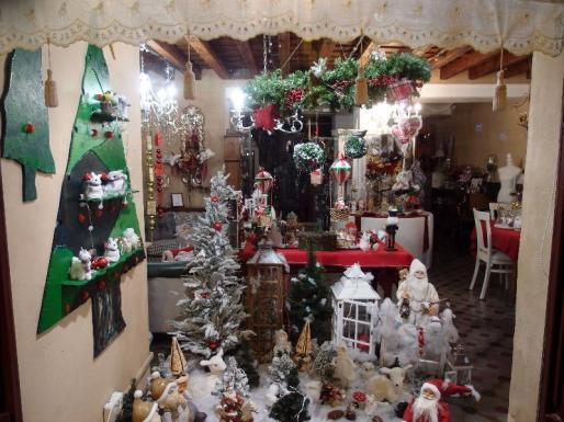 Weihnachtsstimmung