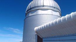 La Palma Astronomie