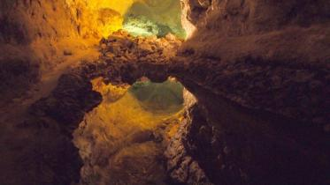 Höhlen-Abenteuer