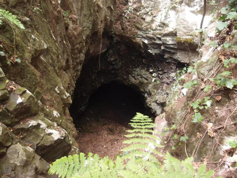 Teufelshöhle