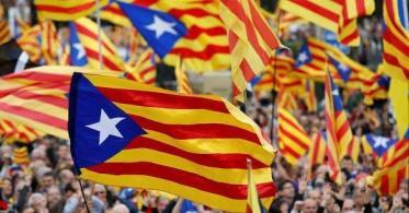 Kampf um Katalonien