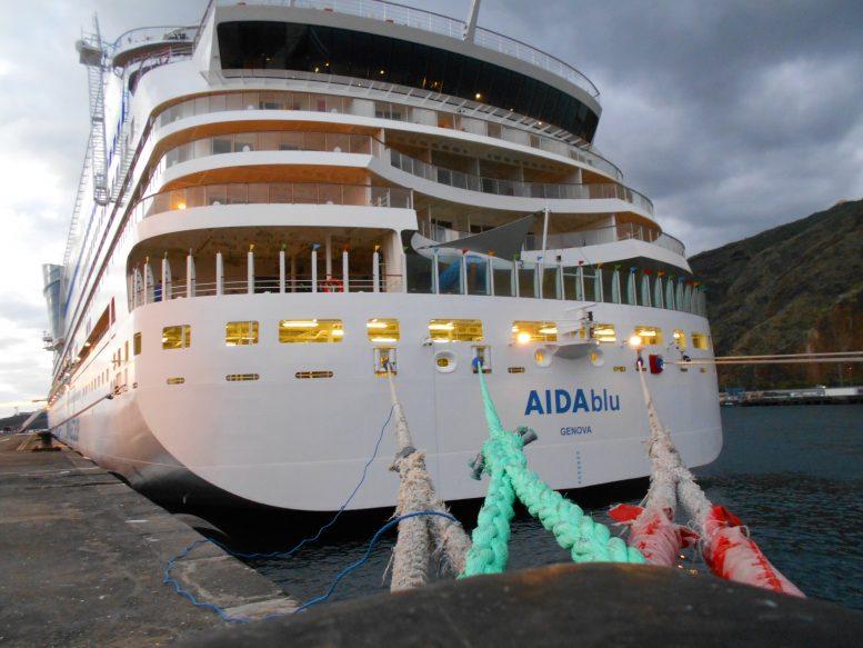 AIDA Schiffe