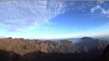 Webcam La Palma