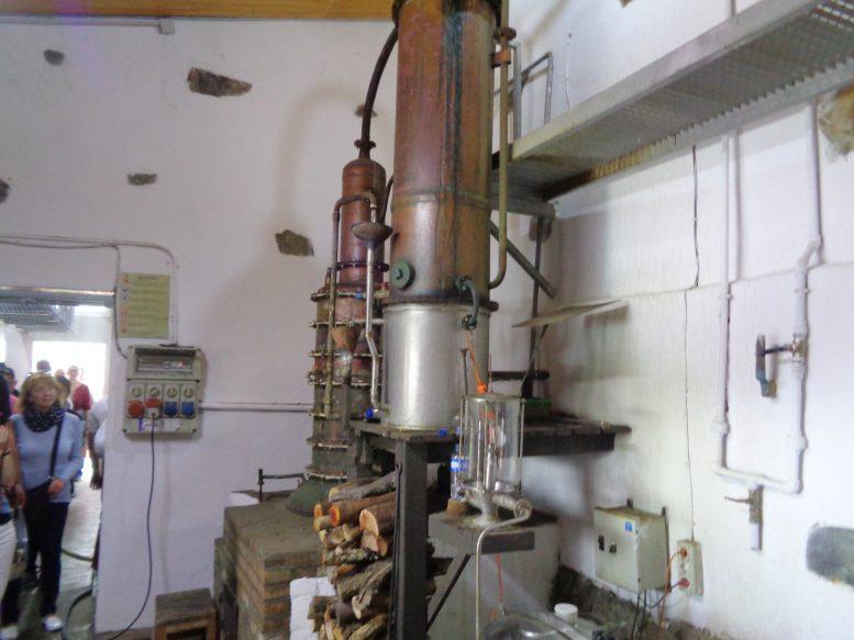 Rum-Extrakt