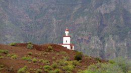 Glockenturm von Frontera