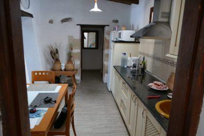 Küche - Betancuria
