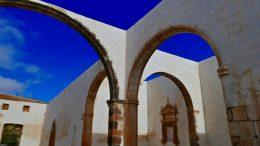 Ruine - Convento