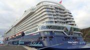 Mein Schiff 2 - Erste Kanaren Kreuzfahrt