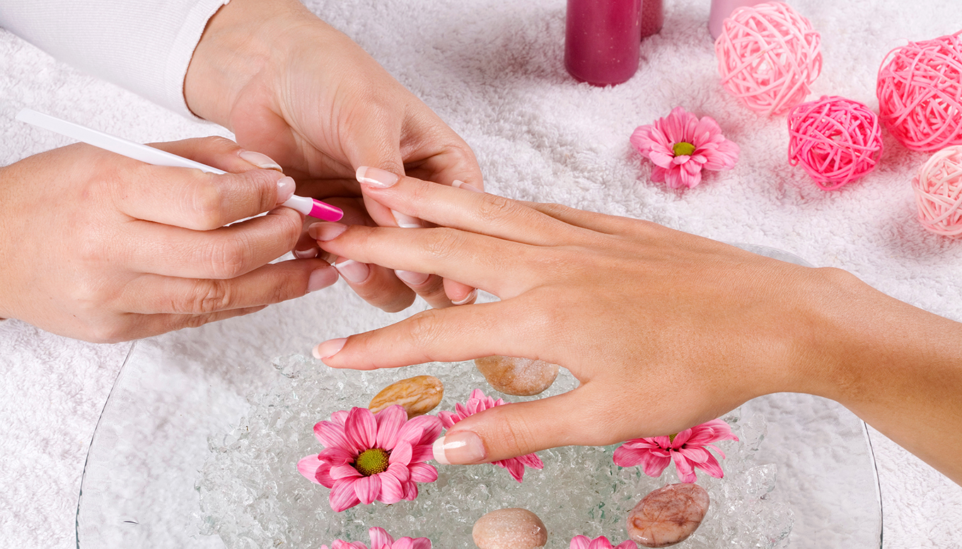 La Palm Nails Spa Nail Salon In Houston Tx 77024