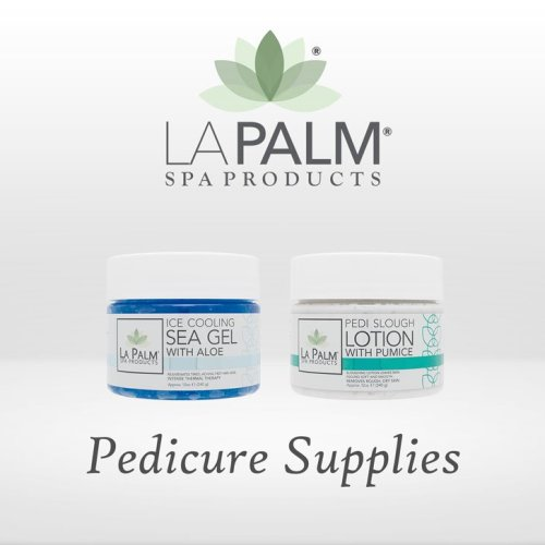 Pedicure Supplies