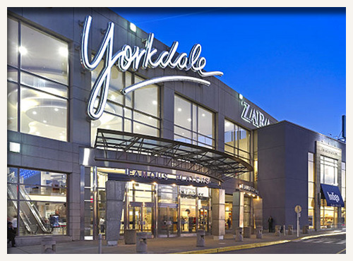 Yorkdale Security Careers