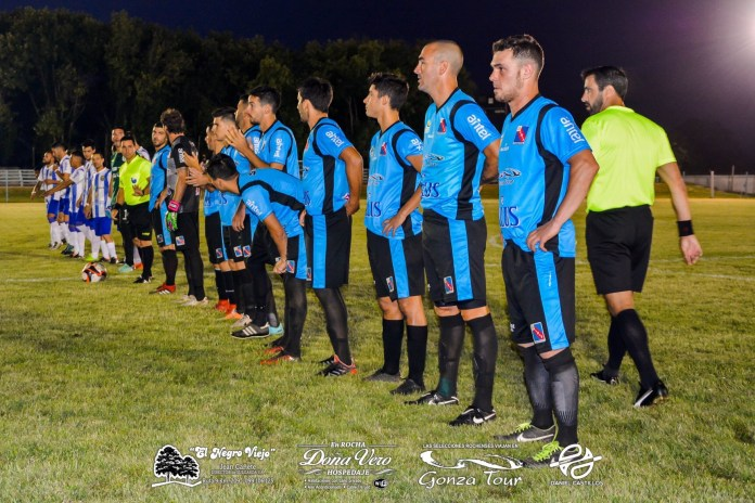 Rocha seleccion 2019