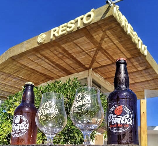 Empezó la fiesta de la Cerveza Artesanal en Hotel Palma de Mallorca