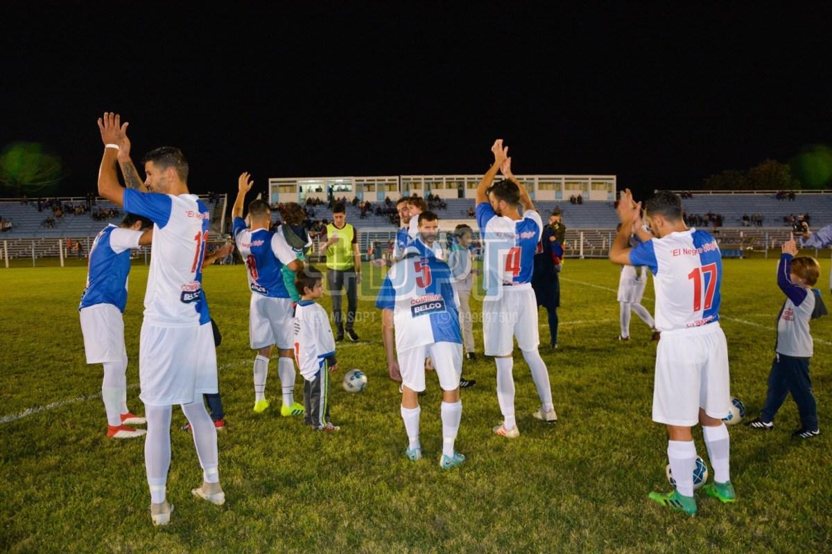 ¿Cómo les fue a los equipos de Rocha en la Copa Nacional de Clubes?