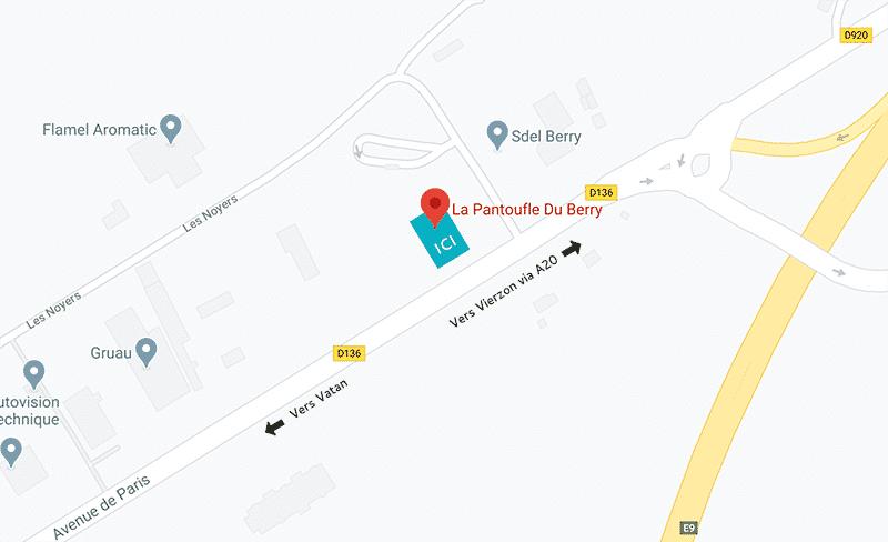 Visiter notre usine 1