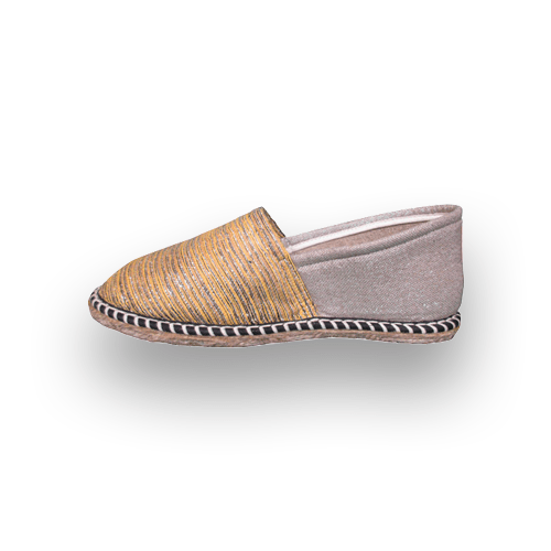 CHAUSSON FEMME SPRING 1