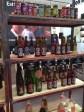 En el stand de Estrella Galicia había mucho más que cervezas
