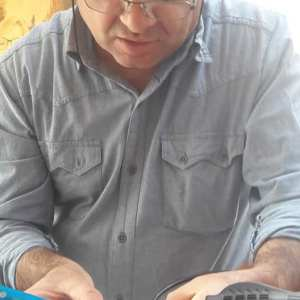 KHALIL PYROGRAVEUR