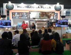 Forum Gastronòmic 2016
