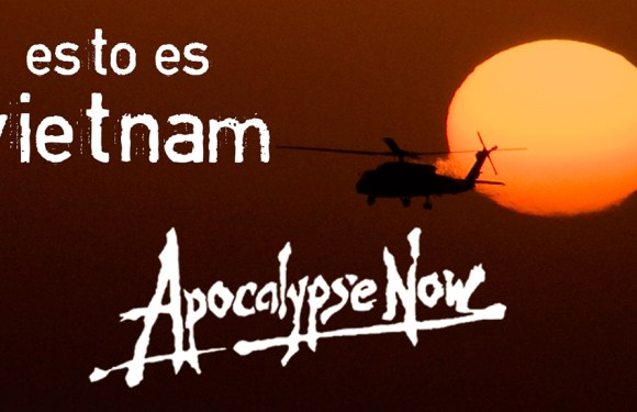 EXPLORANDO APOCALYPSE NOW