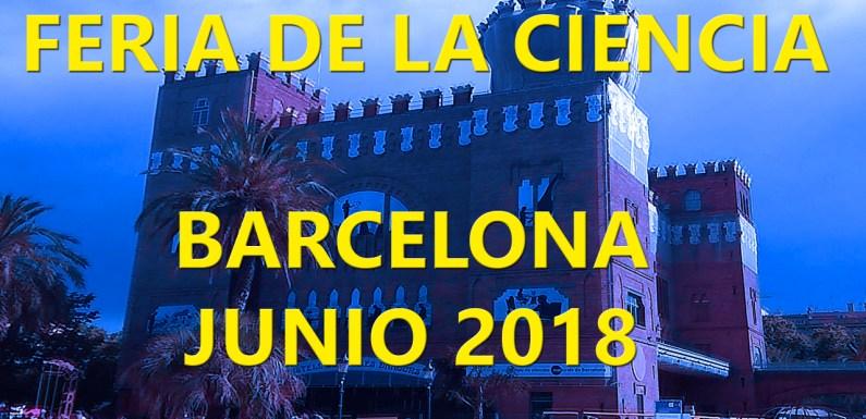 FESTIVAL DE LA CIENCIA 2018