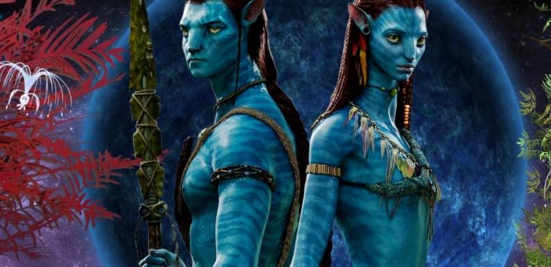 """James Cameron """"impresionado"""" por lo bien que le está quedando 'Avatar 2'"""