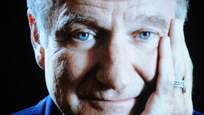 Robin Williams: genio más allá de la lámpara
