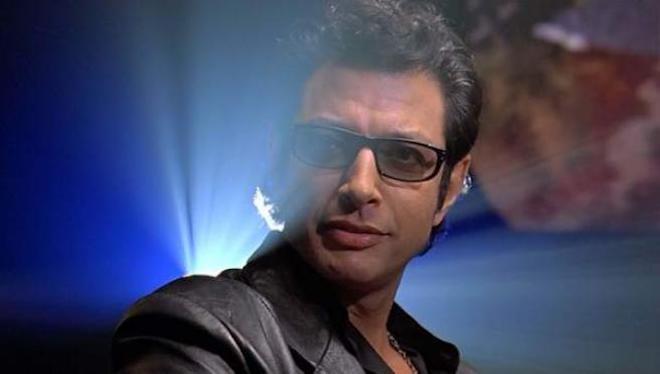 'Jurassic World: Dominion': Jeff Goldblum habla de las medidas contra el coronavirus en el plató