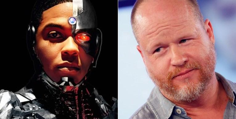 """""""Si es mentira, que me demande"""": Ray Fisher insiste en sus acusaciones contra Joss Whedon"""