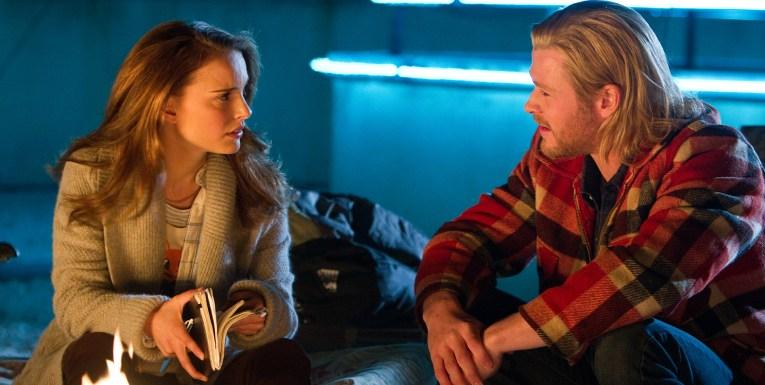 """""""Solo quiero hacer una película romántica"""": Taika Waititi habla sobre 'Thor: Love and Thunder'"""