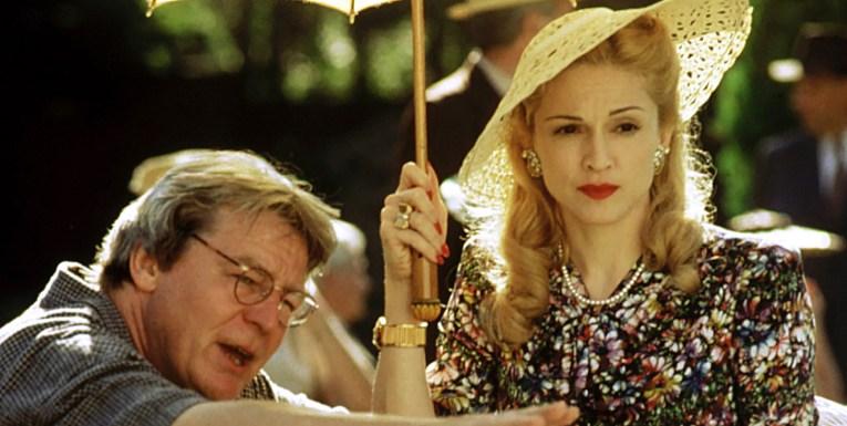 """""""Uno de los pocos directores que entendió de verdad el musical"""": Hollywood llora a Alan Parker"""