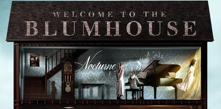 'Welcome to the Blumhouse': Así es la antología de terror que preparan Amazon y Blumhouse