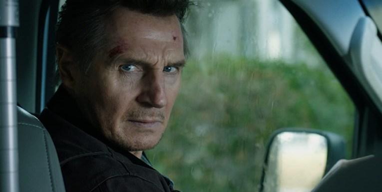 Liam Neeson sigue enganchado a la venganza en el tráiler de 'Honest Thief'