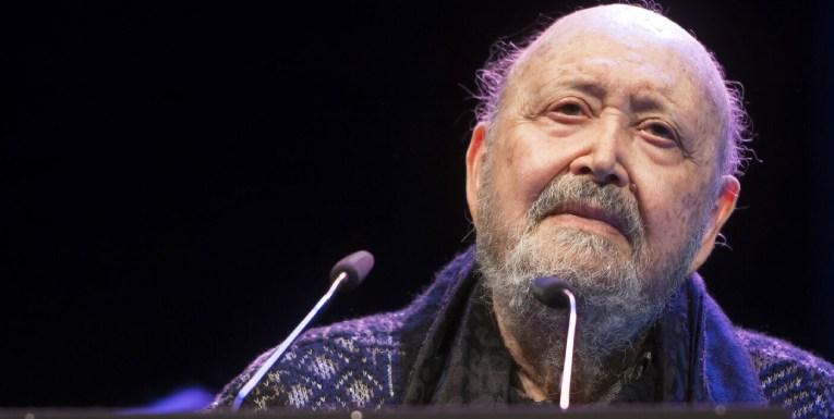 Muere el director Julio Diamante ('Los que no fuimos a la guerra') a los 89 años