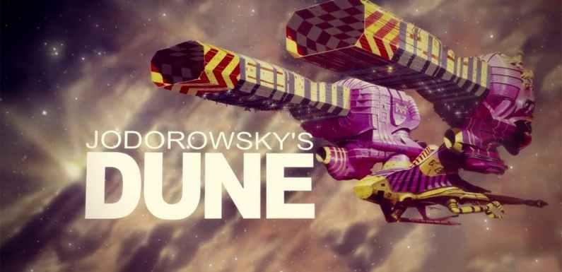¿Cómo sería el mundo si Jodorowsky hubiera estrenado 'Dune'?