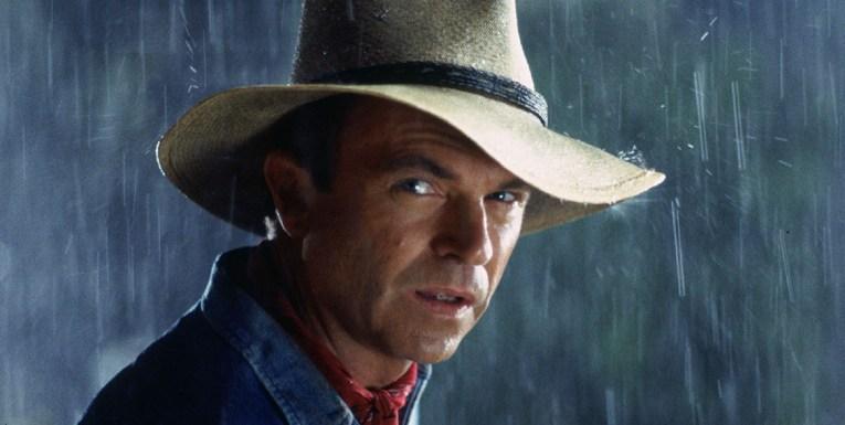 """""""Parecía que no lo lograríamos"""": Sam Neill se despide del rodaje de 'Jurassic World: Dominion'"""