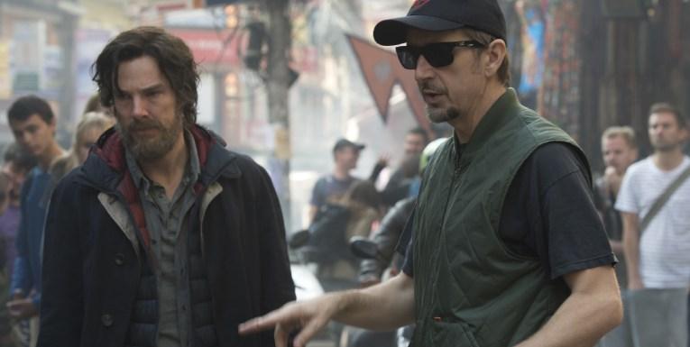 Tras abandonar 'Doctor Strange 2', Scott Derrickson ya tiene nuevo proyecto